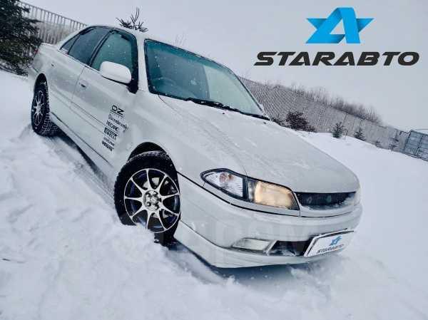 Toyota Carina, 2001 год, 180 000 руб.