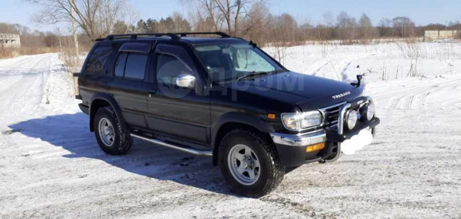 Nissan Terrano, 1995 год, 405 000 руб.