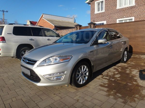 Ford Mondeo, 2013 год, 715 000 руб.