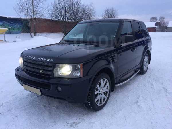 Land Rover Range Rover Sport, 2006 год, 680 000 руб.