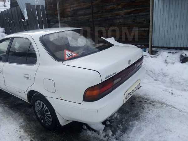 Toyota Sprinter, 1993 год, 165 000 руб.