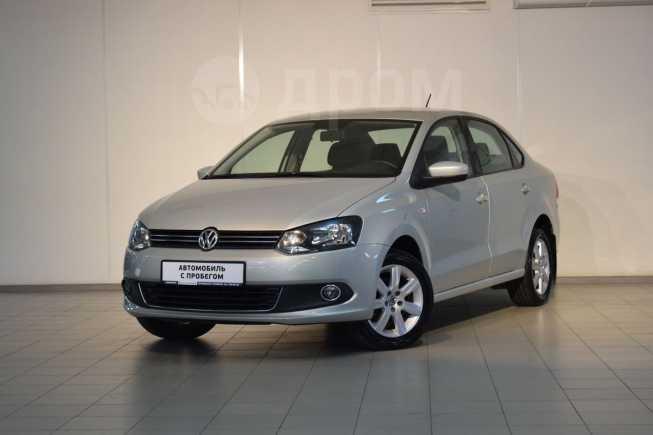 Volkswagen Polo, 2013 год, 480 000 руб.