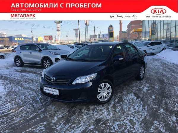 Toyota Corolla, 2012 год, 635 000 руб.