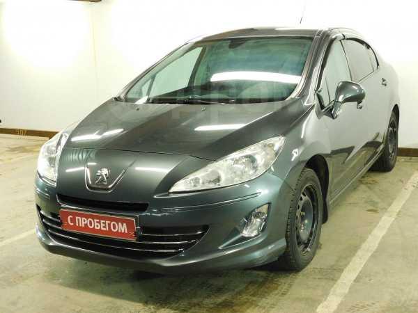 Peugeot 408, 2013 год, 360 000 руб.