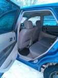 Mazda Familia, 2001 год, 155 000 руб.
