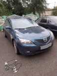 Mazda Mazda3, 2006 год, 354 000 руб.