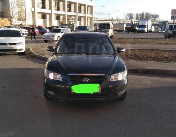 Hyundai NF, 2005 год, 350 000 руб.