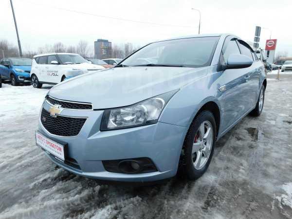 Chevrolet Cruze, 2012 год, 393 700 руб.
