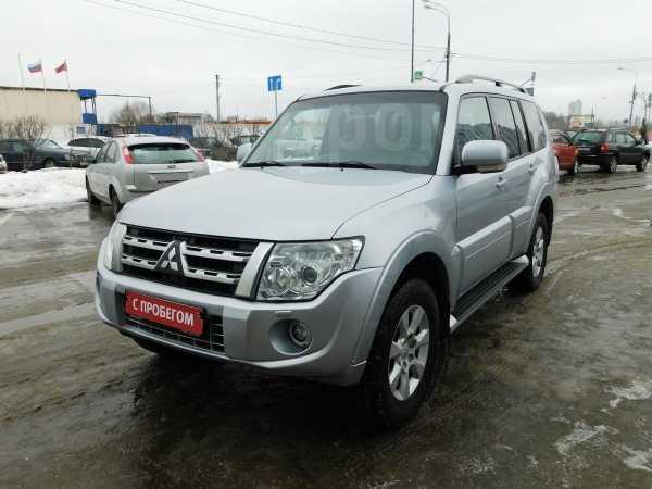 Mitsubishi Pajero, 2011 год, 1 100 000 руб.