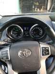 Toyota Land Cruiser Prado, 2016 год, 2 660 000 руб.