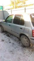 Nissan March, 2001 год, 135 000 руб.