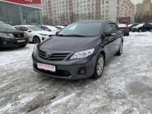 Москва Corolla 2010