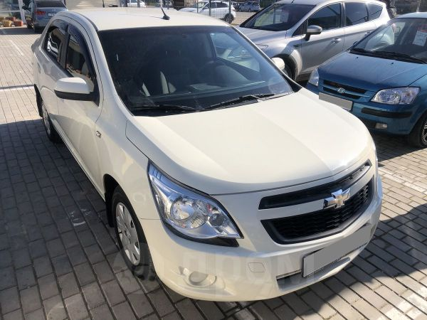 Chevrolet Cobalt, 2014 год, 410 000 руб.