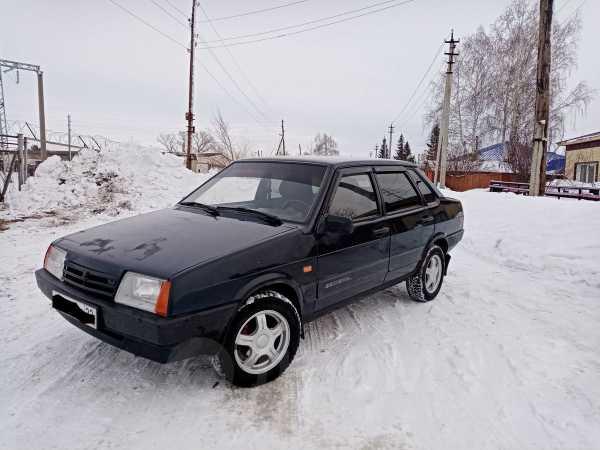 Лада 21099, 2004 год, 80 000 руб.