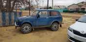Лада 4x4 2121 Нива, 2008 год, 175 000 руб.