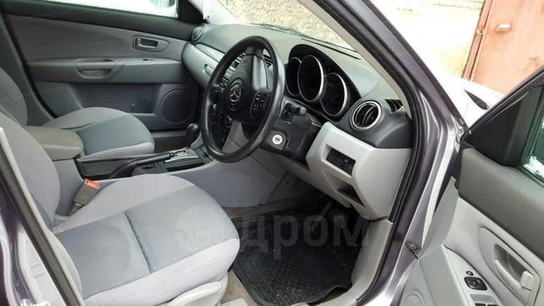 Mazda Axela, 2004 год, 309 000 руб.