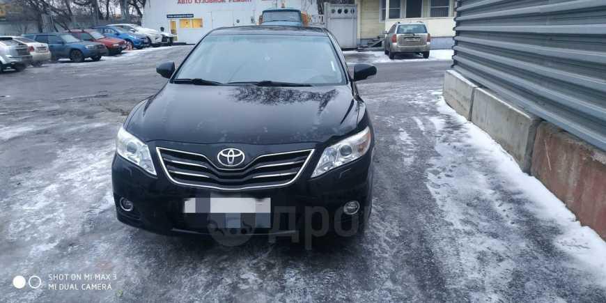 Toyota Camry, 2011 год, 720 000 руб.