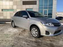 Барнаул Corolla Axio 2013