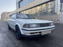 Красноярск Carina ED 1985