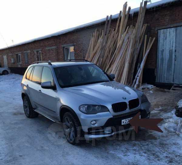 BMW X5, 2007 год, 810 000 руб.