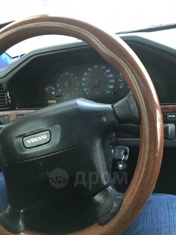 Volvo S90, 1997 год, 199 999 руб.