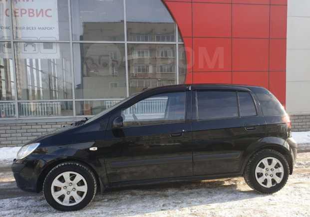 Hyundai Getz, 2010 год, 359 000 руб.