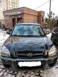 Hyundai Tucson, 2008 год, 590 000 руб.