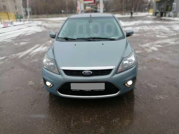 Ford Focus, 2008 год, 292 000 руб.