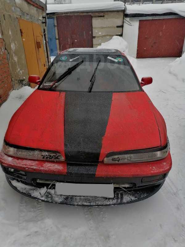 Honda Integra, 1990 год, 65 000 руб.