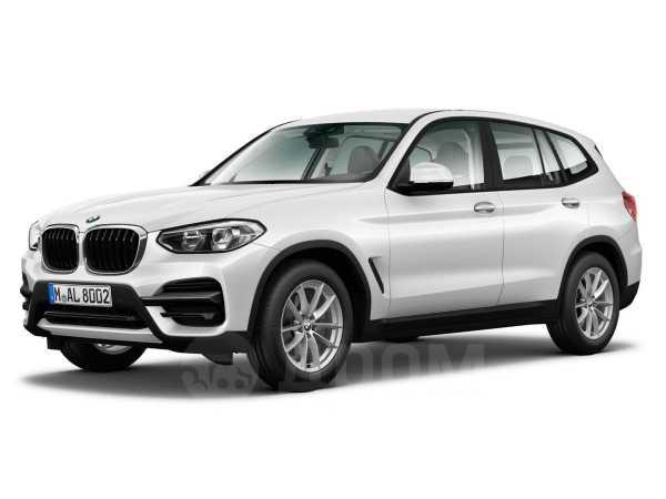 BMW X3, 2020 год, 3 555 700 руб.