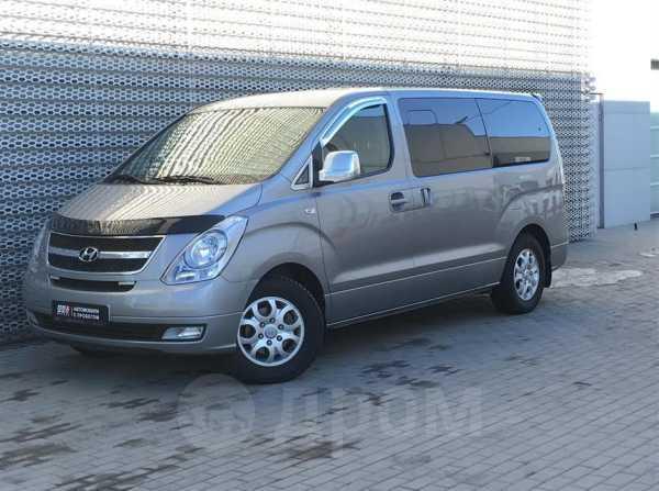 Hyundai Grand Starex, 2011 год, 857 000 руб.