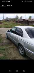 Honda Accord, 1999 год, 180 000 руб.