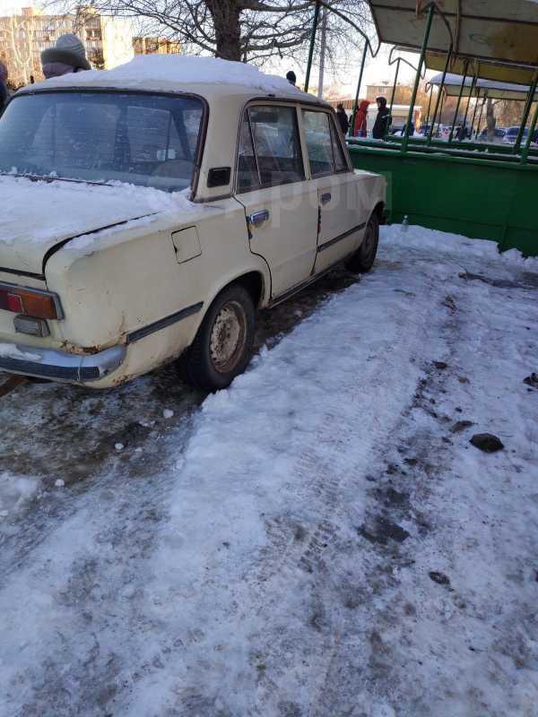 Лада 2101, 1987 год, 13 000 руб.