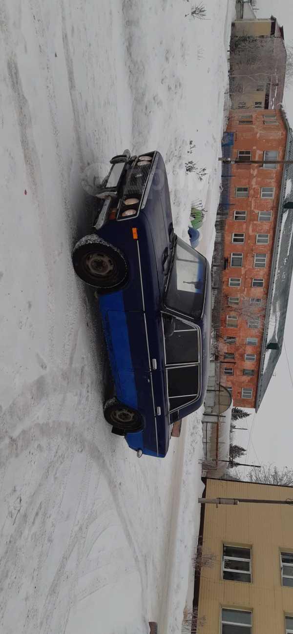 Лада 2106, 1991 год, 14 500 руб.