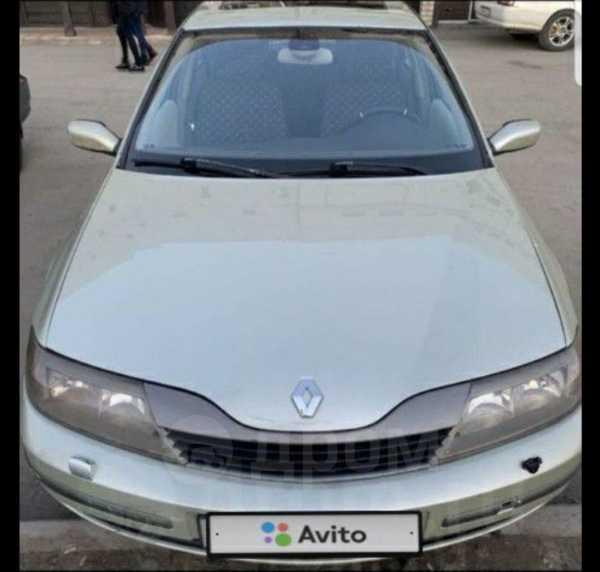 Renault Laguna, 2002 год, 180 000 руб.