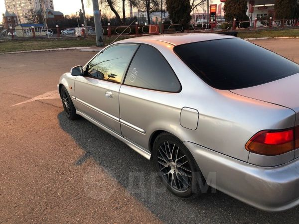 Honda Civic, 1998 год, 205 000 руб.
