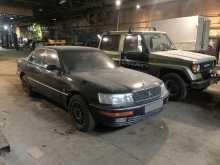 Омск LS400 1992