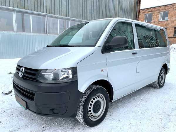 Volkswagen Caravelle, 2014 год, 1 190 000 руб.