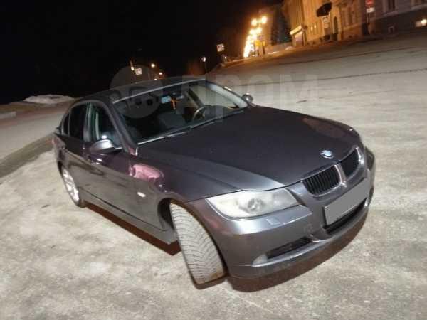 BMW 3-Series, 2007 год, 390 000 руб.
