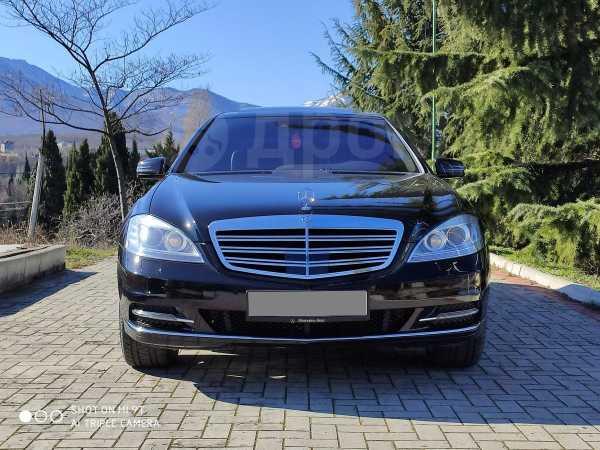 Mercedes-Benz S-Class, 2006 год, 850 000 руб.