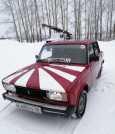 Лада 2105, 1987 год, 23 000 руб.