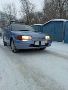 Ульяновск Corolla II 1996