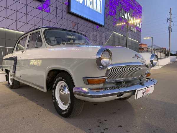 ГАЗ 21 Волга, 1969 год, 497 000 руб.