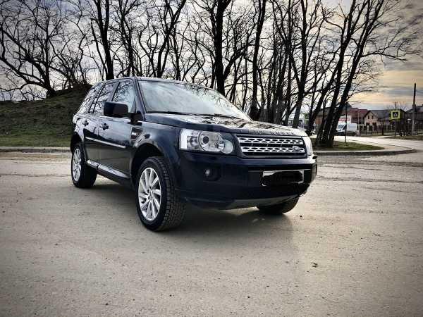 Land Rover Freelander, 2011 год, 1 000 000 руб.
