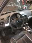 BMW X3, 2009 год, 640 000 руб.