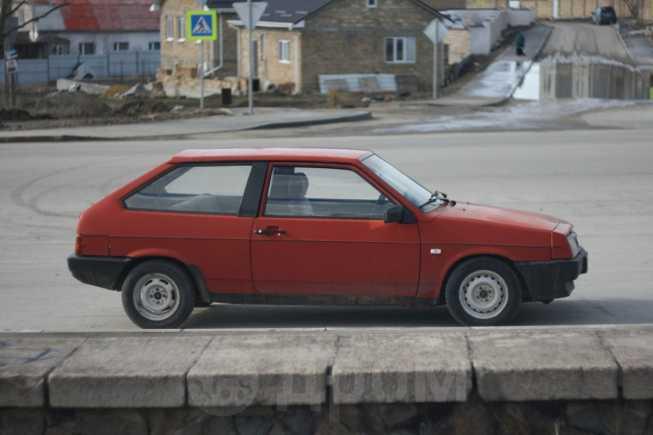 Лада 2108, 1992 год, 50 000 руб.