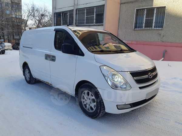 Hyundai Grand Starex, 2008 год, 320 000 руб.