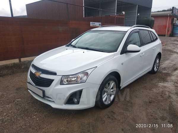 Chevrolet Cruze, 2013 год, 500 000 руб.
