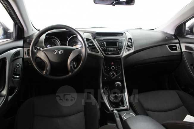 Hyundai Elantra, 2014 год, 460 000 руб.
