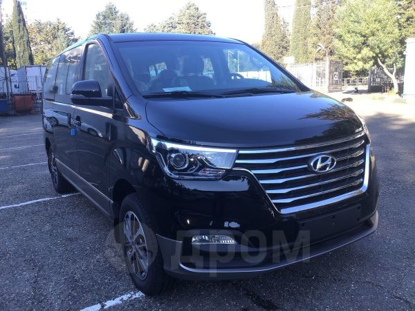 Hyundai Grand Starex, 2019 год, 2 950 000 руб.